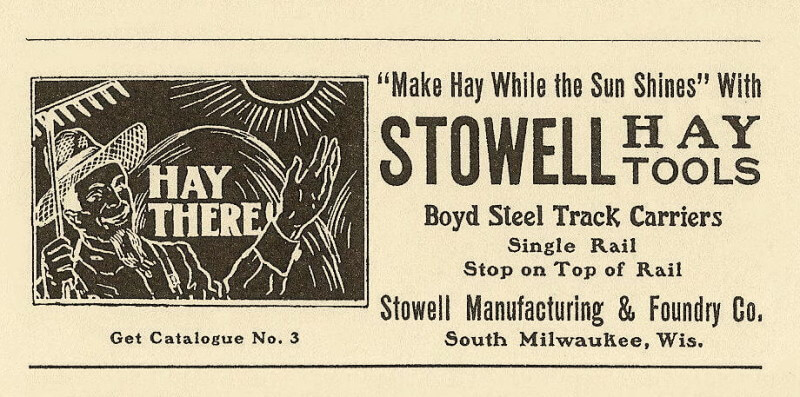 1904 Stowell