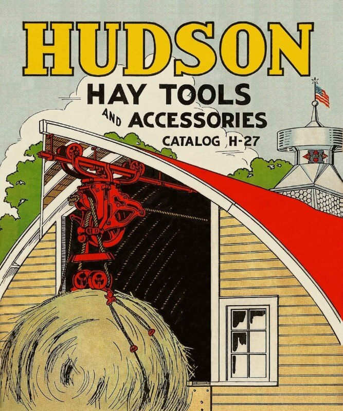 Hudson Hay Tools and Accessories