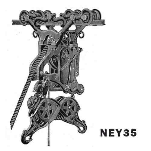 Ney – Hay Trolley Heaven